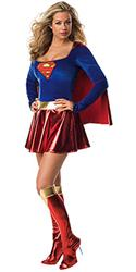 SUPERGIRL - Halloween Costumes