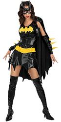 BATGIRL  - Halloween Costumes