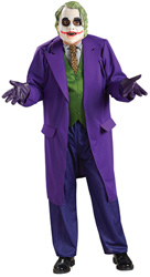 THE JOKER - Halloween Costumes