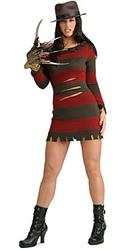 MISS KRUEGER - Halloween Costumes