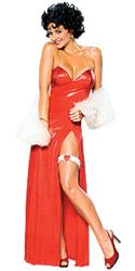 BETTY BOOP STARLET - Halloween Costumes