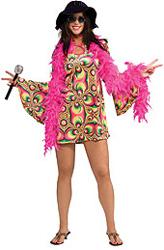 PSYCHA DELIA Costume