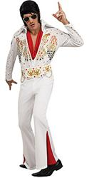 ALOHA ELVIS ADULT - Halloween Costumes