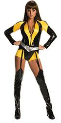 SILK SPECTRE The WATCHMEN - Halloween Costumes