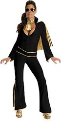 FEMALE ELVIS - Halloween Costumes