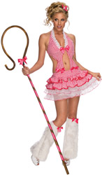 Playboy - Bo Peep