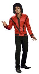 Michael Jackson Thriller Jacket