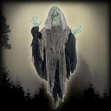 "36"" Posable Latex Character - Green Goblin"