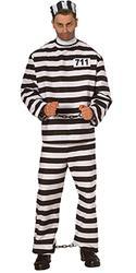 PRISONER MAN - Halloween Costumes
