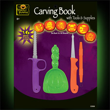 Carving Book