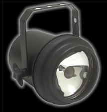 Eliminator Lighting - Pinspot