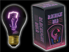 75 Watt Black Light Bulb