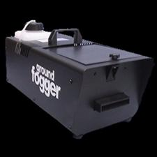 "400 Watt ""Low Rider"" Ice Fog Machine"