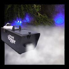 """400 Watt """"Low Rider"""" Ice Fog Machine"""