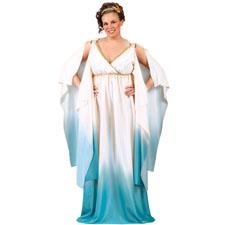 Greek Goddess - Plus Size