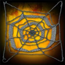5' Elastic Web