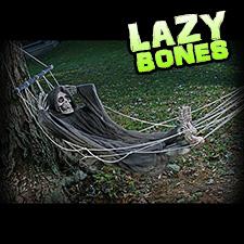 Lazy Bones Reaper Hammock