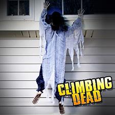 Climbing Dead White