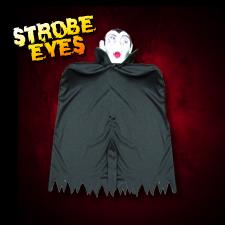 """24"""" Hanging Vampire - Strobe Eyes"""
