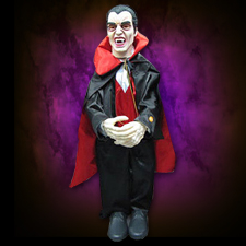 36&quot; Frightful Figure - Vampire