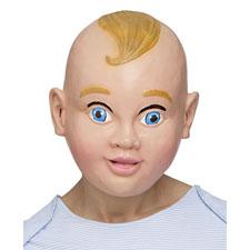 Smily Baby Mask
