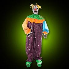 Budgey the Clown
