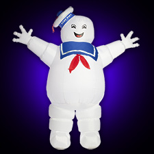 Stay Puft 8.5ft Inflatable
