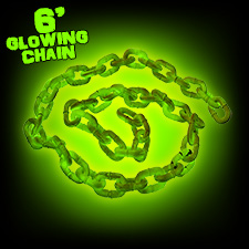 Glow Chain 6 Feet