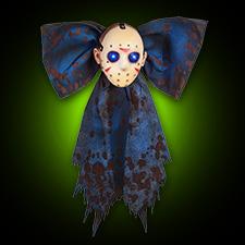 Jason Light-Up Bow
