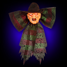 Freddy Light-Up Bow