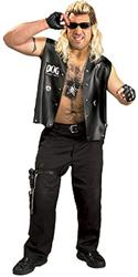 DOG THE BOUNTY HUNTER - Halloween Costumes