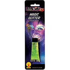Black Light FX Magic Glitter - Green