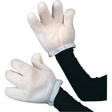 Cartoon Glove - Vinyl