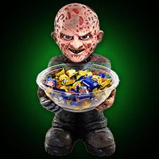 Freddy Candy Holder
