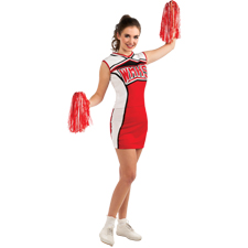Glee - Cheerleader