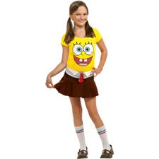 Spongebabe Child
