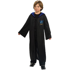 Ravenclaw Robe