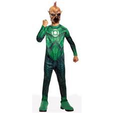 Tomar - Green Lantern