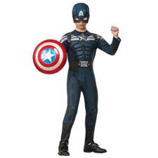 Captain America 2 Stealth DLX