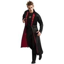 Vampire Coat