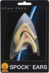 SPOCK EARS STAR TREK MOVIE